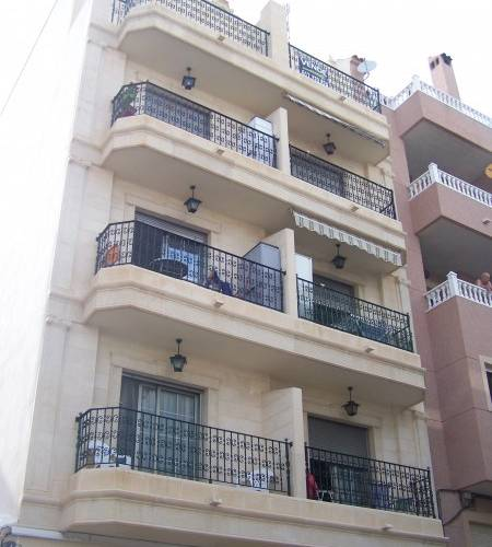 Appartement - Occasion - La Mata - Centro/PLAYA