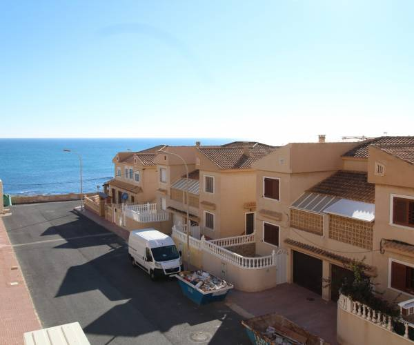 Appartement - Occasion - Torrevieja - Cabo Cervera/PLAYA