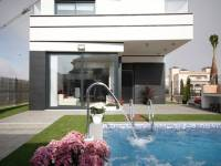 New Build - Villa - ORIHUELA COSTA - ORIHUELA COSTA