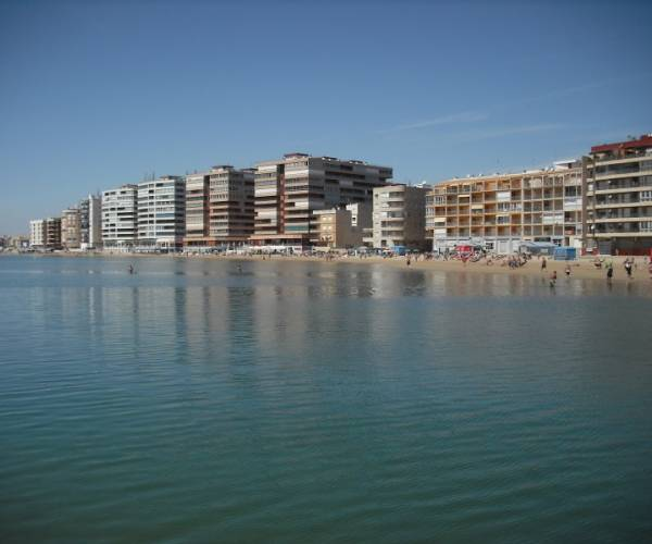 Appartement - Occasion - Torrevieja - PLAYA ACEQUION
