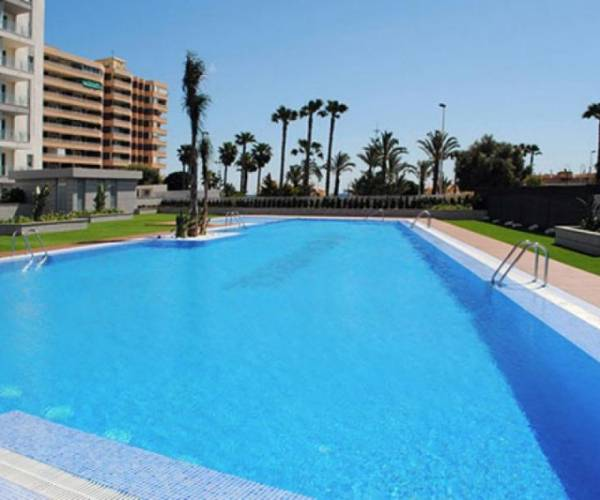 Apartament - New Build - La Mata - PLAYA