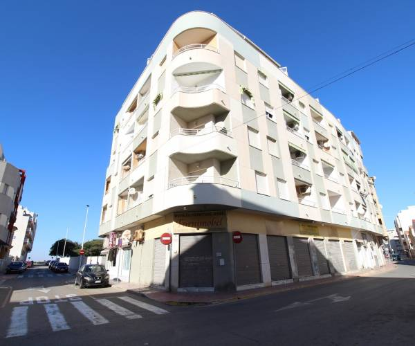 Apartament - Rental - La Mata - Pueblo/ PLAYA