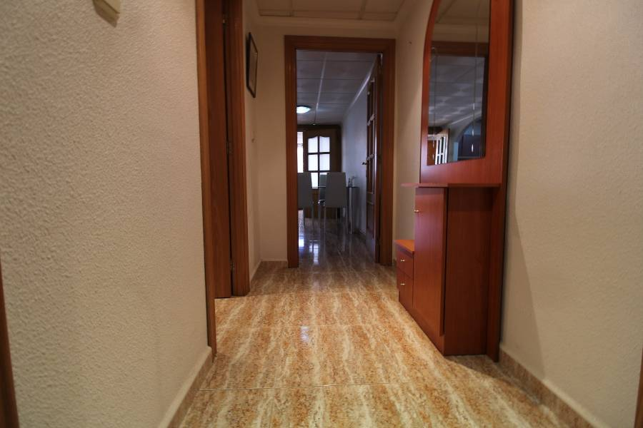 Resale - Apartament - Guardamar - Avenida Cervantes/PLAYA