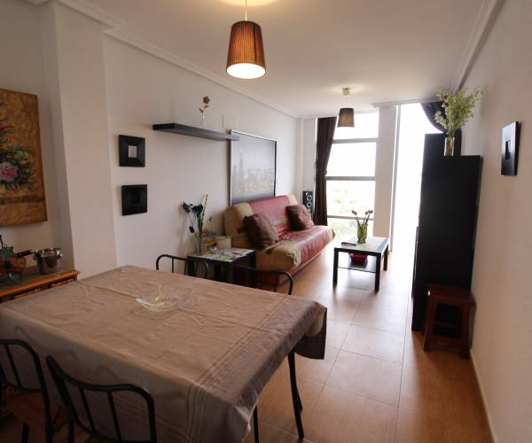 Apartament - Rental - La Mata - Centro/PLAYA
