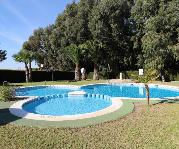 Bungalow - Resale - Guardamar - Urbanizaciones /PLAYA