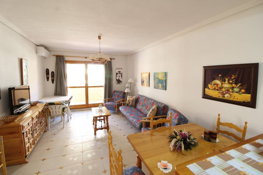 Resale - Apartament - La Mata - Viñamar / PLAYA