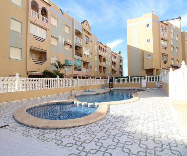 Apartament - Rental - La Mata - PLAYA