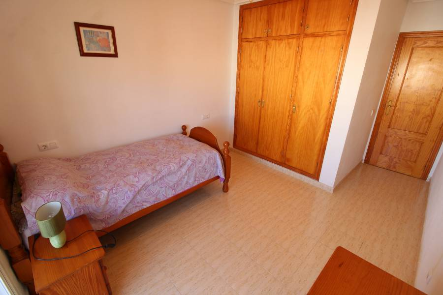 Resale - PENTHOUSE - La Mata - Pueblo/ PLAYA