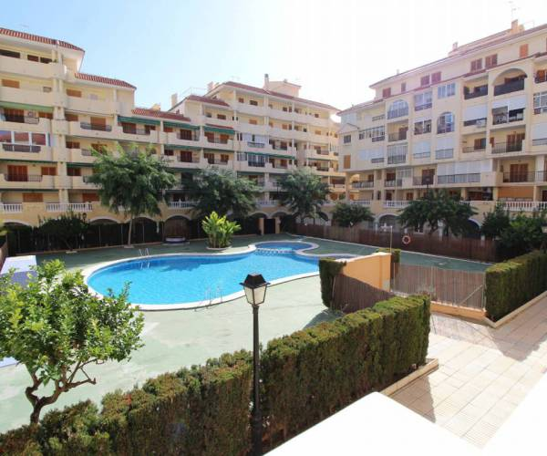 Apartament - Resale - La Mata - Viñamar / PLAYA