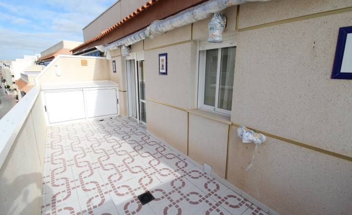 PENTHOUSE - Resale - La Mata - Pueblo/ PLAYA