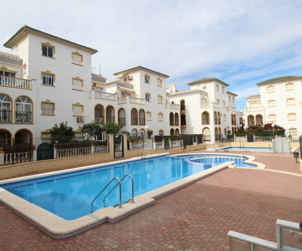 Apartament - Resale - La Mata - PLAYA