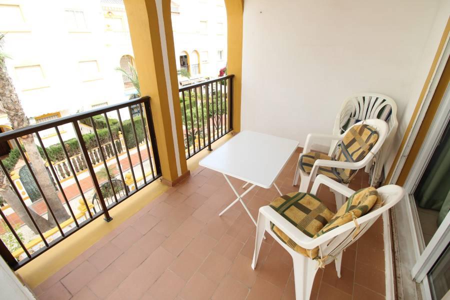 Resale - Apartament - La Mata - PLAYA