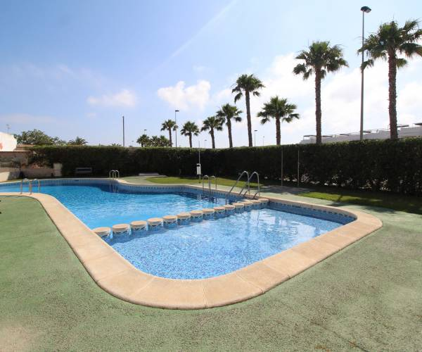 Bungalow - Resale - La Mata - PLAYA