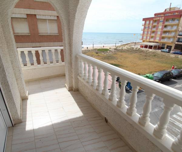 Appartement - Location - La Mata - Pueblo/ PLAYA