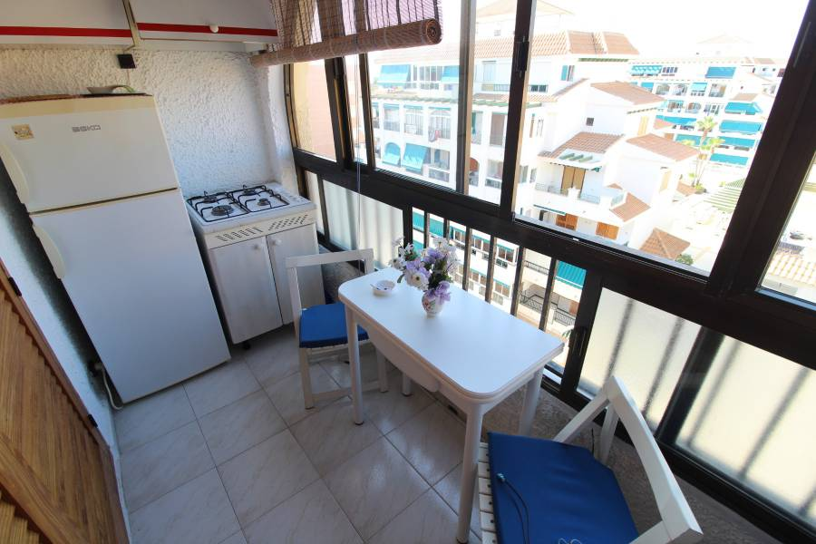 Resale - Studio  - La Mata - Viñamar / PLAYA