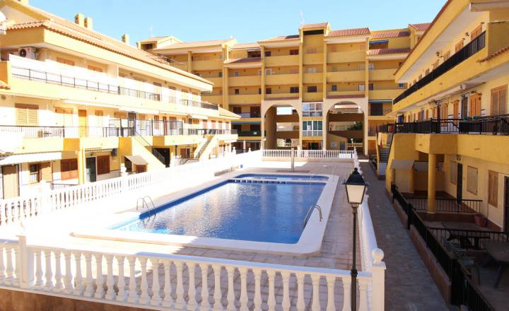 Studio  - Resale - La Mata - Viñamar / PLAYA