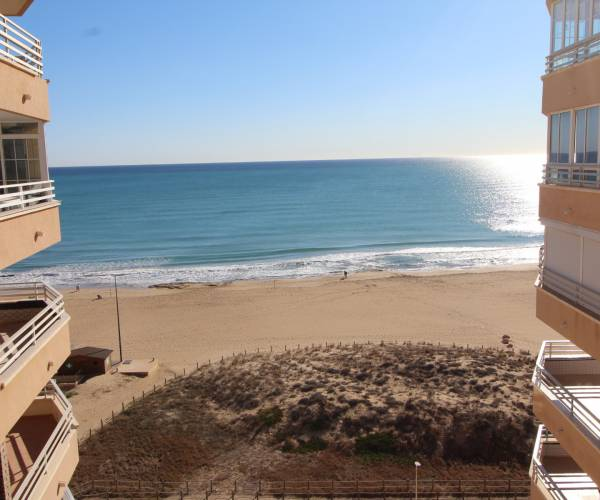 Apartament - Resale - La Mata - Pueblo/ PLAYA