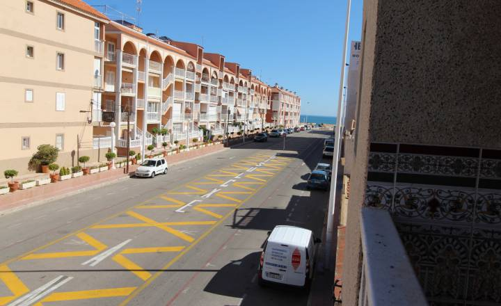 Apartament - Resale - La Mata - Centro/PLAYA